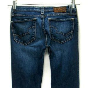 Big Star - Jeans - Tag Size 25 - 29.5 Inseam